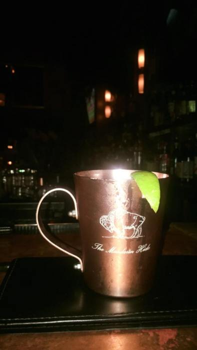 moscow-mule